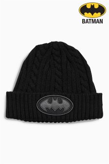 Batman® Beanie (Younger Boys)