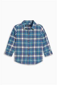 Check Shirt (3mths-6yrs)