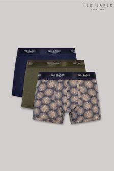 Tommy Hilfiger Light Grey Performance Poloshirt