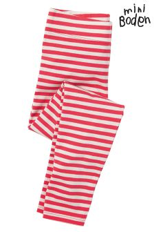 Boden Natural Fun Leggings