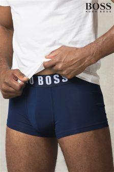 Boss Hugo Boss Logo Waist Boxer