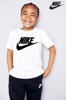 Nike Little Kids Futura Tee