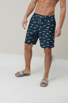 Shark Swim Shorts