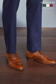 Greenwoods Brown Shoes