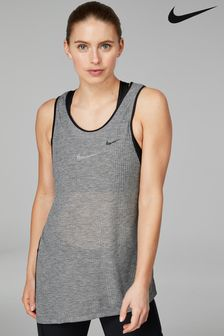 Nike Breathe Asymmetric Tank