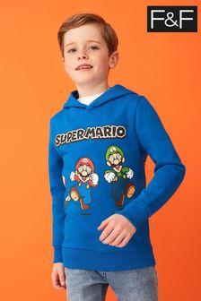 Nike Little Kids Futura Tee