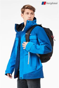 Berghaus Blue Mera Peak Jacket