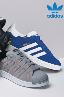 adidas Originals Blue Gazelle