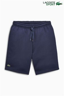 Lacoste® Sport Woven Side Panel Short