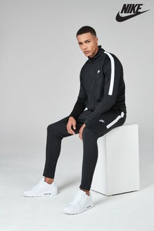 Nike Black Tribute Joggers