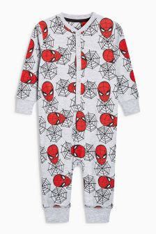 Spider-Man™ Sleepsuit (9mths-8yrs)