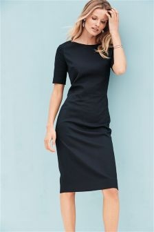 Womens Work Dresses Ladies Smart Formal Dresses Next Uk