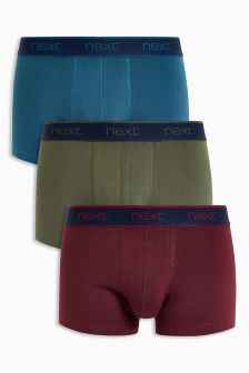 Colour Hipsters Three Pack