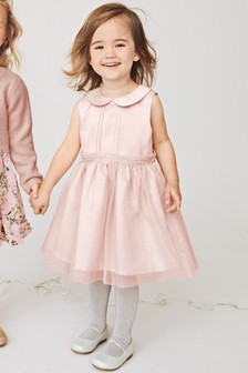 Sparkle 50s' Prom Dress (3mths-6yrs)
