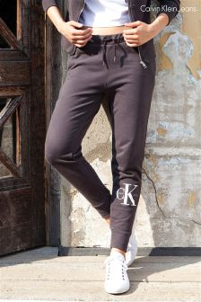 Calvin Klein Black Phord True Icon Jogger