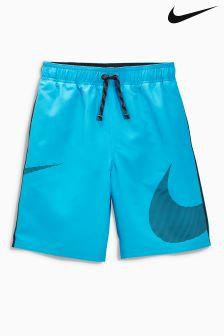Nike Swoosh 8-Inch Swim Short