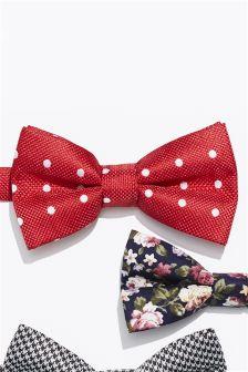 Spot Bow Tie