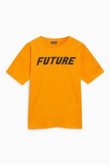 Slogan T-Shirt (12-16yrs)