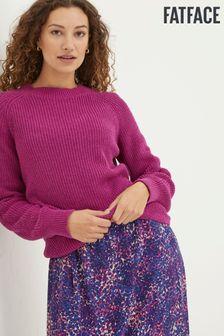 Jigsaw Grey Silk Front Kimono Top