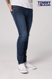 Hilfiger Denim Dark Denim Skinny Simon Jean