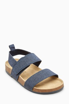 Corkbed Sandals (Older Boys)