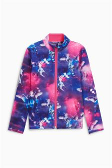 Unicorn Sports Jacket (3-16yrs)
