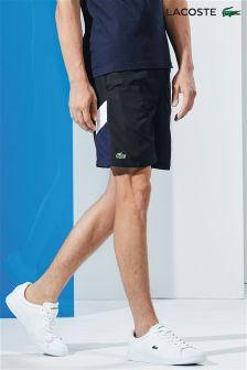 Lacoste® Sport Woven Side Panel Short