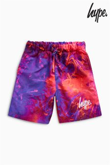 Hype Printed Swim Short