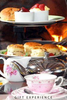 Country House Retreat with Afternoon Tea