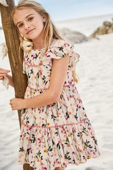 Tiered Dress (1.5-16yrs)