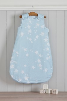 Sleepy Stars Sleep Bag 2.5 Tog