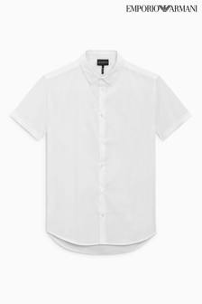 Emporio Armani Short Sleeve Shirt