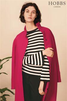 Hobbs Black Nora Sweater