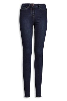 Next ladies denim jeggings