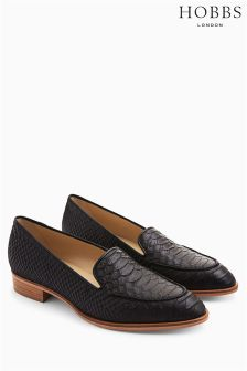 Hobbs Soft Black Cara Loafer