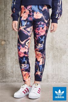 adidas Originals Rose Print Legging