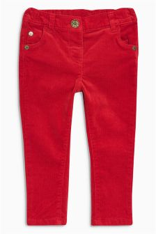Cord Trousers (3mths-6yrs)