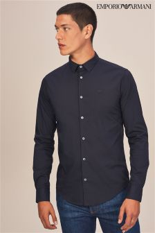 Emporio Armani Long Sleeve Shirt