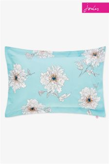Joules Peony Oxford Pillowcase