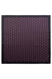 Calvin Klein Black Hoop Jogging Pant