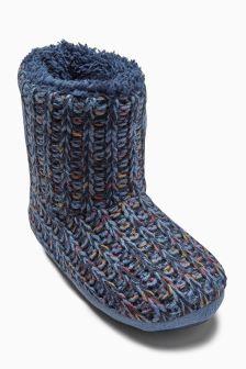Slipper Boots (Older)
