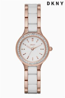 DKNY Chambers Watch