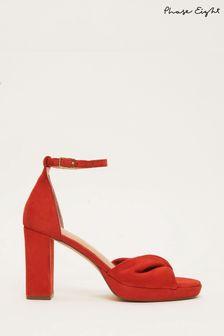 Warehouse Black Stripe T-Shirt