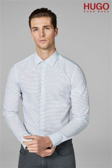 HUGO Jenno Printed Shirt