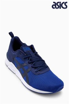 Asics Indigo Blue Gel Lyte Runner