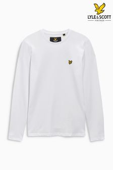 Lyle & Scott Classic Long Sleeve T-Shirt