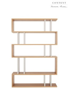 Content By Terence Conran Poise Tall Console