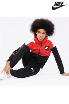 Nike Air Zip Through Hoody