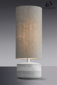 Lene Bjerre Kali Concrete Table Lamp