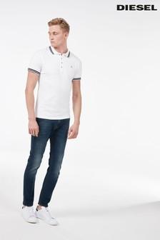 Diesel® Mid Wash 84BU Thommer Skinny Fit Jean